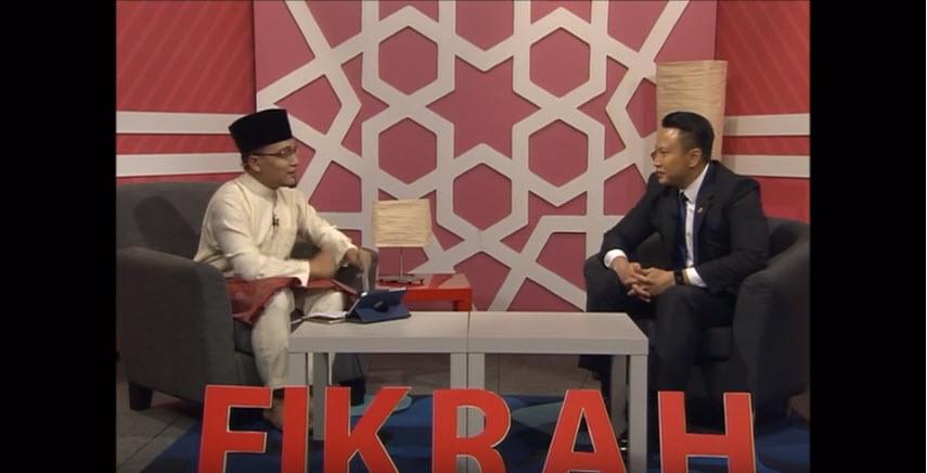 TV1: Fikrah – Hibah